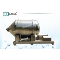 China Ss 304 Tumbler Mixer Machine For Chemical Food Single Dimension FD-YYH on sale