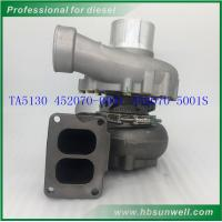 Buy cheap Garrett TA5130 452070-0001 452070-5001S Turbocharger for DAF Truck F95 with from wholesalers