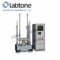 Cheap Free Drop Type Shock Test Equipment For Fragility Test High Efficient wholesale