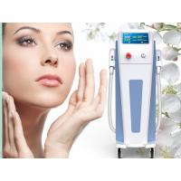 Buy cheap High Efficient IPL SHR sanhe Machine For Skin Rejuvenation And Hair Removal from wholesalers
