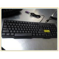 Cheap High quality Cleanroom ESD Computer Keyboard with Wire wholesale