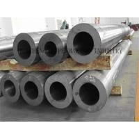 Cheap Round Thick Wall Steel Tubing A519 SAE1026 A519 SAE1518 , Annealed Forged Steel Tube wholesale