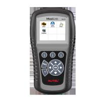 Cheap Autel MaxiLink ML619 OBD II & CAN Code Reader Automatic Transmission Code Reader Instead of Autel Al619 wholesale