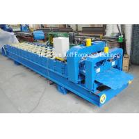 Cheap Produce roof tile forming machine/Glazed tile making machine/Steel sheet roll former wholesale