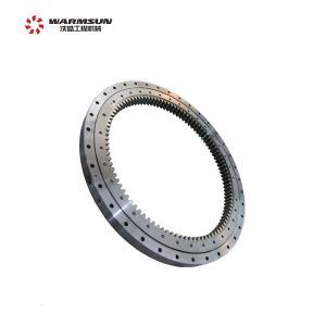 Cheap HS Code 8431499900 60025671 Excavator Swing Bearing Wearproof wholesale