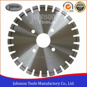 Cheap U Type 105-800mm Diamond Stone Cutting Blades Long Cutting Life wholesale