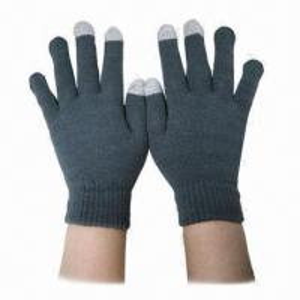 Cheap Touchscreen Gloves in Men's Size wholesale