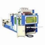 Cheap Facial Tissue Paper Machine, Can Make Facial Tissue Paper from Wood Pulp and Waste Papers wholesale