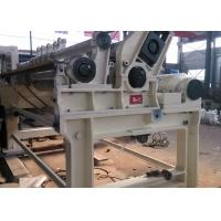 Cheap Double Rotary Blade Paper Processing Machine For Cutting Paper Sheets wholesale