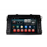 China KIA DVD Player Sorento R 2010 2011 2012 GPS Navigation Android System BT TV RDS on sale