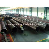 Cheap Quakeproof Famous Tubular Steel Structures Fast Assembly ASTM Material wholesale