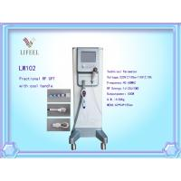 Wholesale Thermage radio frequency RF beauty machine with cool handle