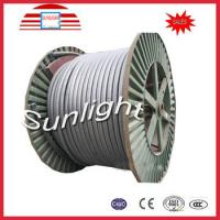 China High Votage 500KV Cat 6 Cable For Power Station With CCC , ISO on sale