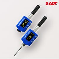 Buy cheap Leeb Portable Hardness Tester HARTIP1800B D/DL Integrated in blue for metal with from wholesalers