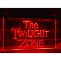 Buy cheap China Manufacturer Custom Logo The Twilight Zone LED Neon Light Sign Display from wholesalers