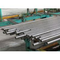 Cheap ST35 / ST45 / ST55 Mild Carbon Cold Drawn Seamless Steel Pipe For Engineering Machinery wholesale