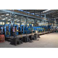 Cheap Large Diameter Steel Pipe Tube Mill Machine With API Standard Production Line wholesale