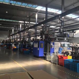 Cheap ABS PP HDPE Plastic Blow Molding Machine wholesale