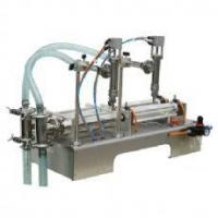 Cheap G2WY Two head liquid filling machine wholesale