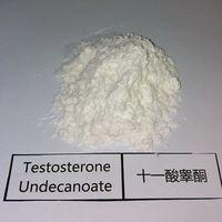 Cheap Pharmaceutical Testosterone Undecanoate Powder For Body Building Raw Steroid Powders wholesale