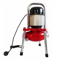 Cheap 4 kw Sewer cleaning machine with 220V/50HZ wholesale