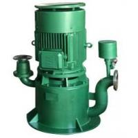 Cheap WFB Vertical self priming centrifugal pump no seal self control and self priming function wholesale