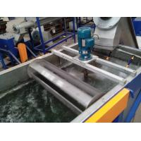 Cheap 200-3000kg/h new-design pet bottle recycling line/pet bottle crushing washing and recycle wholesale