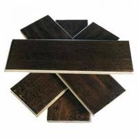 JYF Maple Flooring