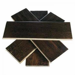 JYF Maple Flooring