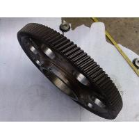 Cheap Precision CNC Carbon Steel Helical Gear Hobbing Services / Stainless Gears wholesale