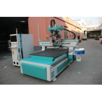 Cheap Stable Lathe Table CNC Wood Router With Fast Speed And High Accuracy wholesale