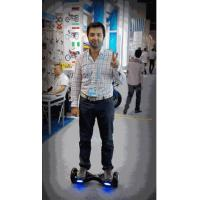 Cheap two wheel  self balancing electric scooter,skate scooter for sale wholesale
