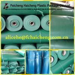 Cheap pvc coated polyester fabric tarpaulin rolls wholesale
