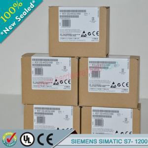 Cheap SIEMENS SIMATIC S7-1200 6ES7954-8LC02-0AA0/6ES79548LC020AA0 wholesale