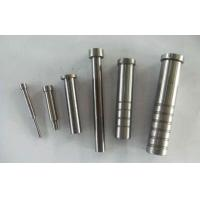 Cheap High Precision CNC Grinding Services and Machining Guide Pin Machinery Spare Parts wholesale