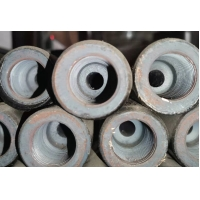 Cheap Ceramic Thermocouple Protection Tubes wholesale