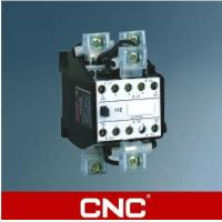 Cheap Changeover Capacitor AC Contactor CJ19 (CJ16) wholesale