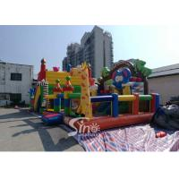China Outdoor commercial kids funny amusement park in the playground from Sino factory on sale