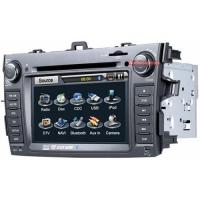 Cheap TOYOTA COROLLA car stereo dvd player system wholesale