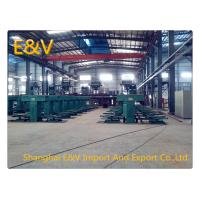Cheap 8 mm Copper Continuous Casting Machine / rod production equipment wholesale