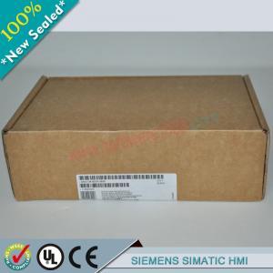 Cheap SIEMENS SIMATIC HMI 6AV2124-1JC01-0AX0 / 6AV21241JC010AX0 wholesale