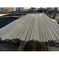 Cheap AISI 303 Stainless Steel Round Bar Ground Surface Finish with Custom Length wholesale