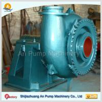 Cheap high head electric sand gravel pump wholesale