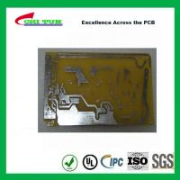 Cheap Printed Circuit Board Manufacturing Securit And Protection With 1L FR4 2.35MM HASL wholesale