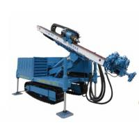 Buy cheap Rod Diameters 102mm 114 mm Anchor Drilling Rig Jet Grouting 185H Maximum from wholesalers