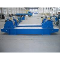 Buy cheap Simple Design Conventional Rotators Smooth Rotation Of Vessel Round Seam During from wholesalers