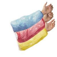 Cheap LDPE Material Disposable Arm Sleeve CoverFor Medical / Food Industry And Home Care wholesale