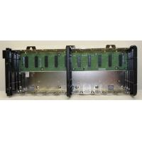 Honeywell Chassis 10 Slot Rack TC-FXX102 With TC-FPCXX2 AC Power Supply