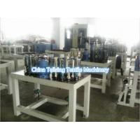 Welcome to China cable wire braiding machine factory Tellsing for cable wire factory