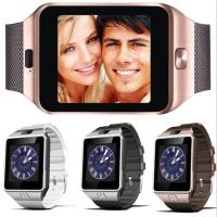 """Cheap Clock Sync Notifier Bluetooth Smart Bracelet With 1.56 """" TFT LCD Touch Screen wholesale"""